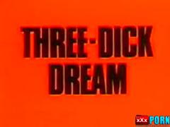 CCC-Three Dick Dream