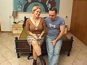 Israeli dilettante pair 1st ama clip