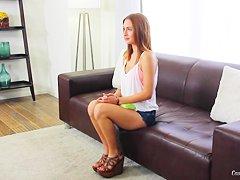 Maci Winslett. Maci - Casting Couch X