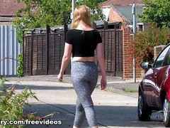 ATKhairy: Verina Tarrant - Amateur Movie