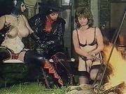 Viola Extraordinary - Extraordinary Number three - Indecent Chicks